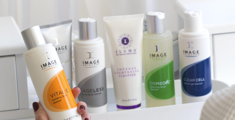 Een goede cleanser is het begin van huidverbetering